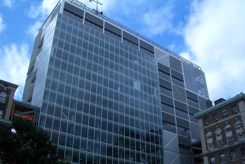 Northwest Corner Building