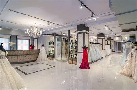 Bridal Reflections Bridal Salon   Fifth Avenue NYC