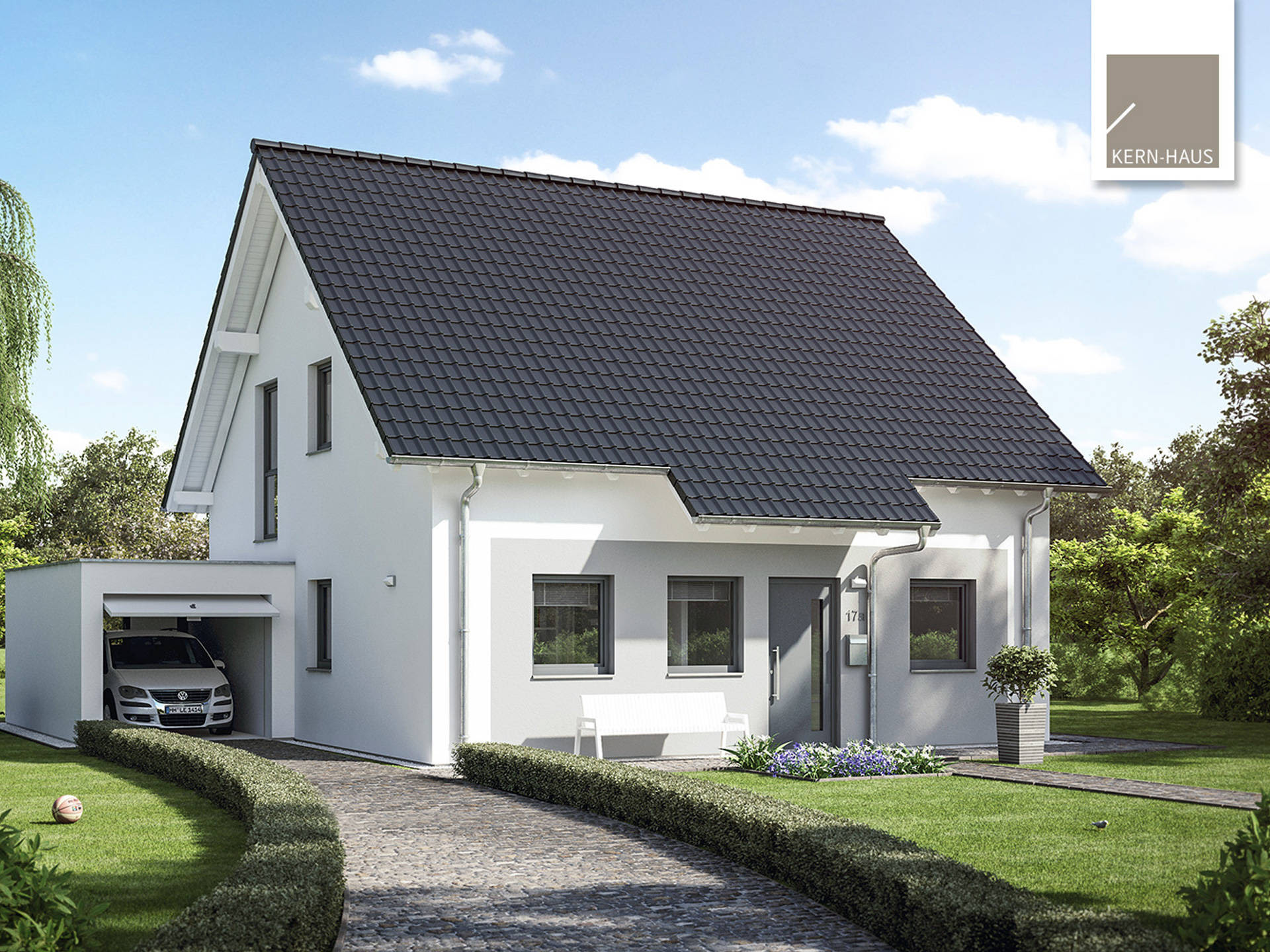 2 Familienhaus Kaufen