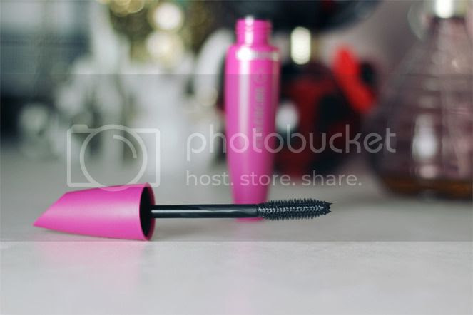 covergirl full lash bloom brush