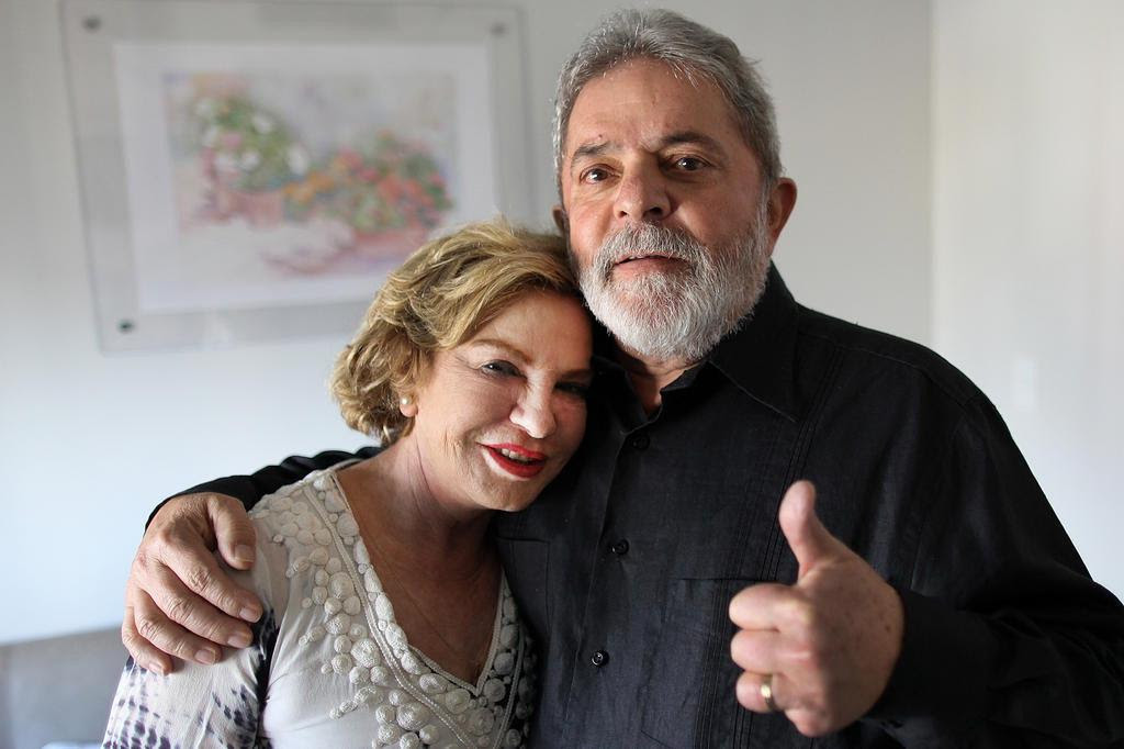 Resultado de imagem para fotos de dona marisa esposa de lula