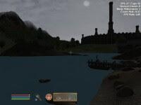 Widok na Imperial City