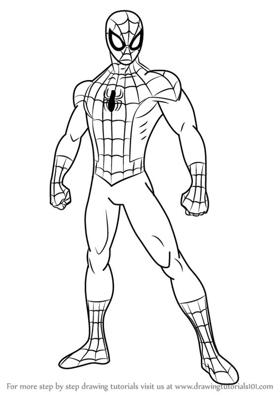 Man Drawing Easy at GetDrawings | Free download