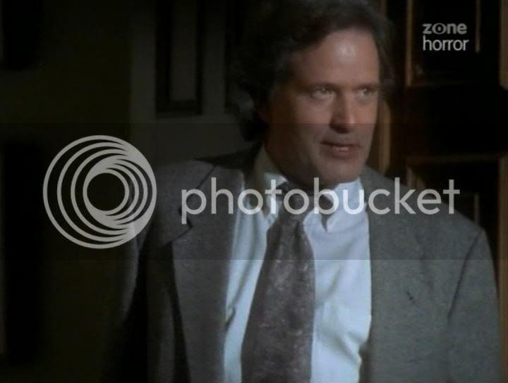David McIlwraith as Murdoch