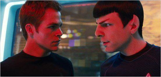 Star Trek : Foto