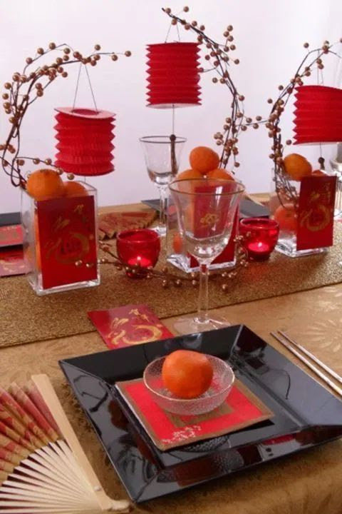 Chinese Decorations Ideas - Update Today