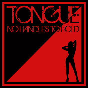 No Handles To Hold - single cover art