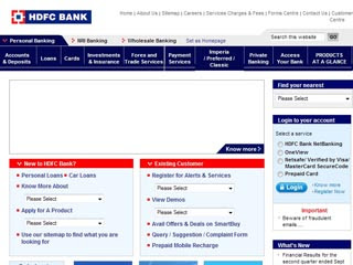 Hdfc bank forex exchange rates