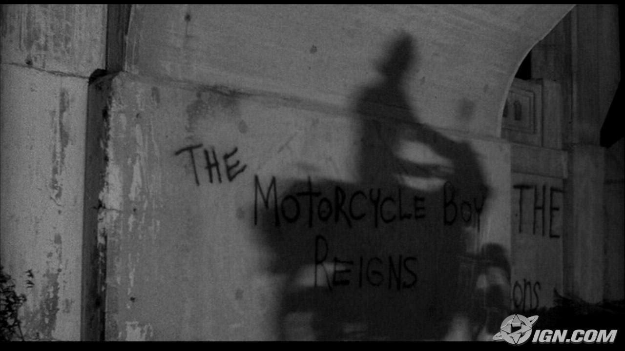 Imagen de 'La ley de la calle (1983)'