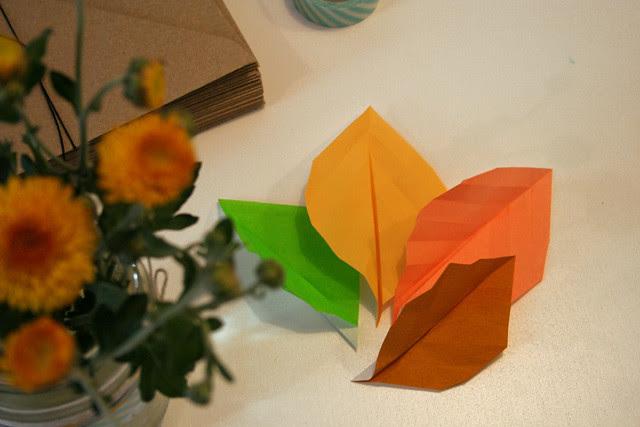 origamileaves