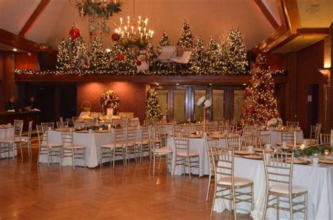 Edgewood Country Club   Pittsburgh, PA Wedding Venue