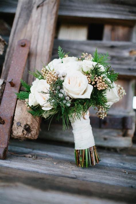 Rustic Barn Wedding With Elegance   MODwedding