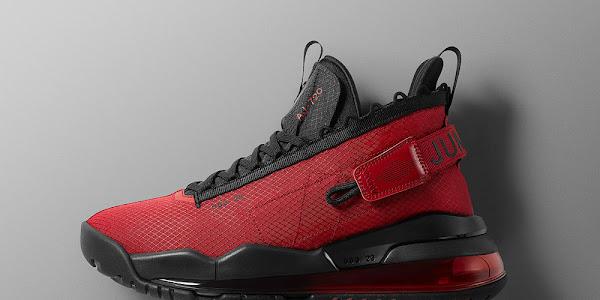 9e18f353a4ab09 Jordan Brand Gets Its Own Air Max ...