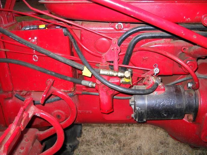 31 Info Farmall C Hydraulic System Pdf Doc
