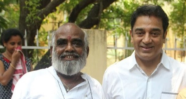 Lost a great friend: Kamal Haasan