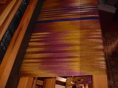 hs silk shawl