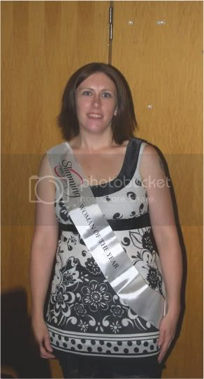 SW Woman Of The Year 2009