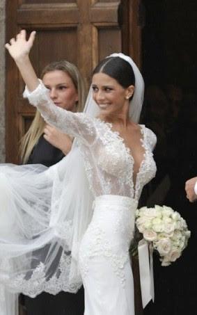 Sposa ingresso chiesa