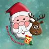 Zahid Hussain - Christmas Moji & Animated Emoj artwork