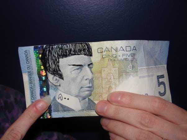 Spocknote