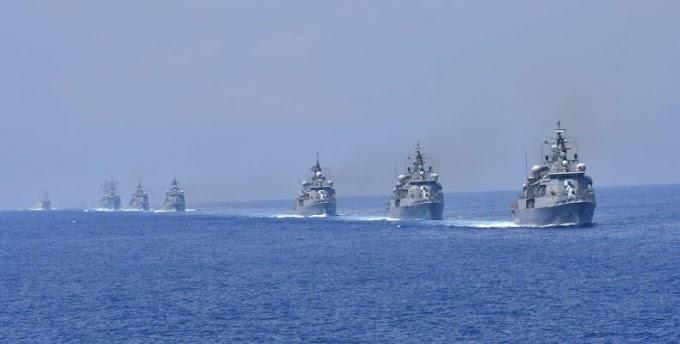 Deutsche Welle: «Η Τουρκία θα κινηθεί ακόμα και στρατιωτικά για τη γαλάζια πατρίδα»