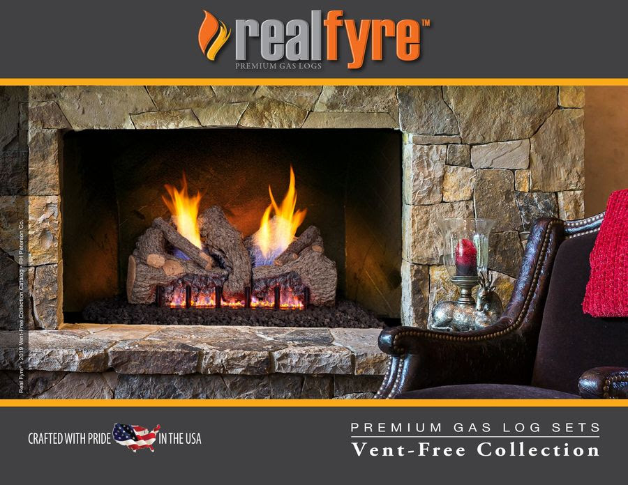 Real Fyre Vent Free 2019 By Rhp Robert H Peterson