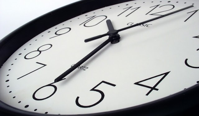 When is the right time to post blog articles