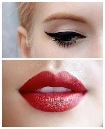 Los Angeles Pinup Victory Rolls And Rockabilly Makeup Artist And