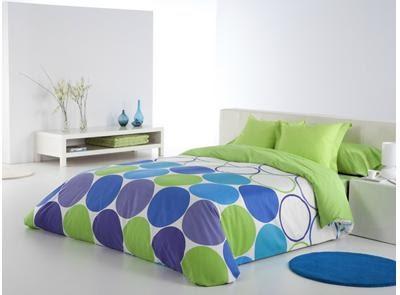 40afd72ff65 Decoracion mueble sofa: Fundas nordicas de colores