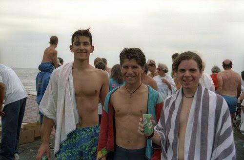 1991 Ocean Grove NJ Biathlon