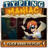 typing maniac4