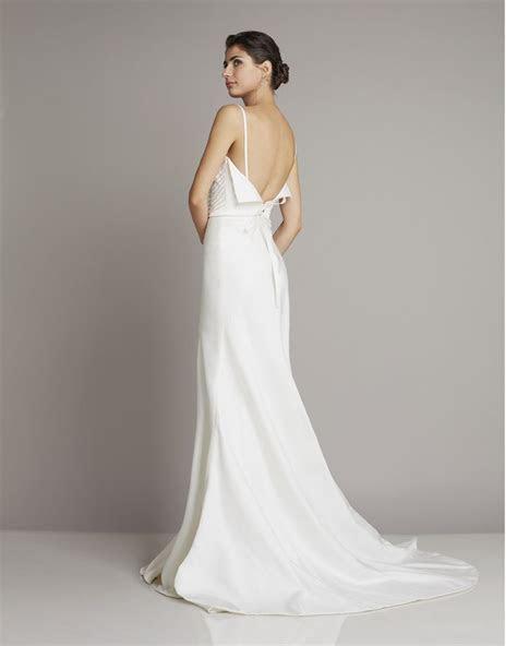Best 25  Straight wedding dresses ideas on Pinterest