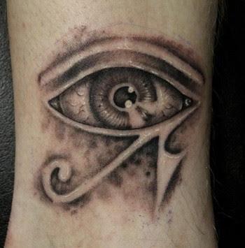 3d Eye Tattoos Design On Hand Tattoomagz