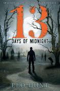 Title: Thirteen Days of Midnight, Author: Leo Hunt