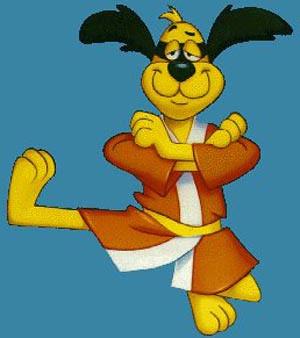 hong-kong-phooey-cartoon
