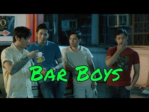 Bar Boys - Full Movie