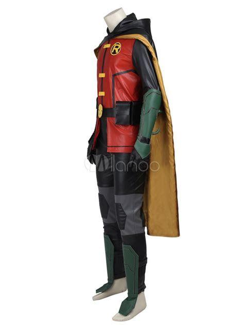 Justice League Vs. Teen Titans Damian Wayne Robin