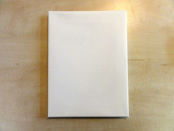 Blank Canvas Background | Painting | Pinterest | Blank canvas ...