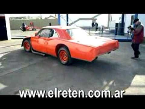 Jonathan Castellano acelera la Naranja Mecánica