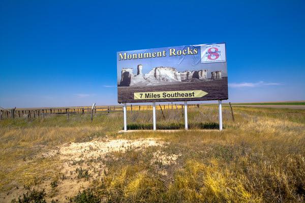 Monument Rocks Kansas Greg Disch Photography