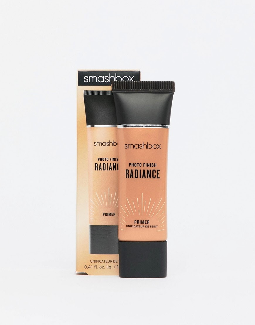 Smashbox Photo Finish Radiance Primer 12ml 1500 Grazia