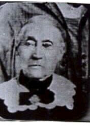 Mary <i>Young</i> Wilcox