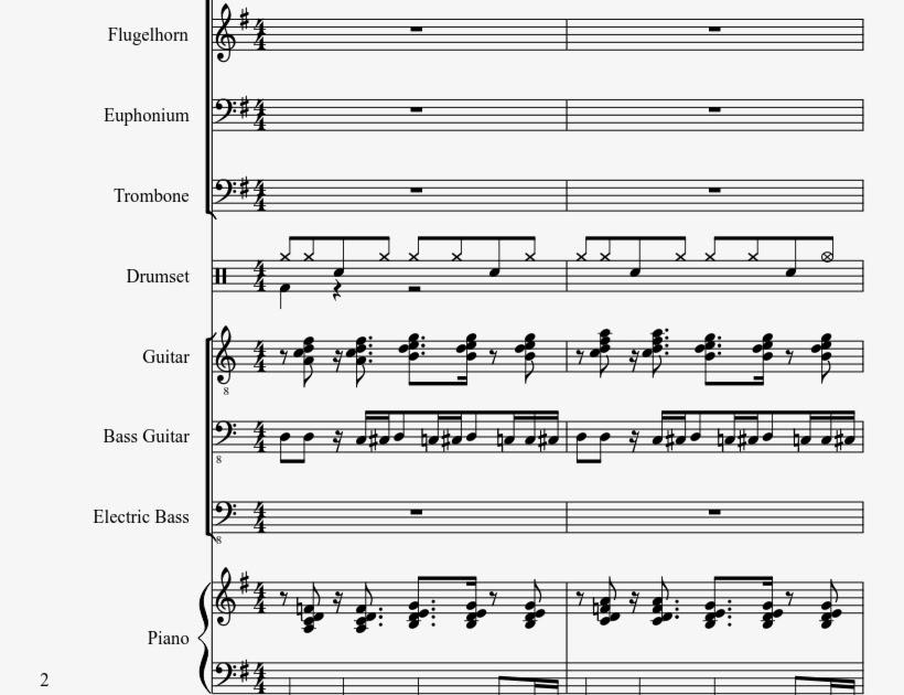 Top 100+ Krusty Krab Sheet Music Clarinet - cool wallpaper
