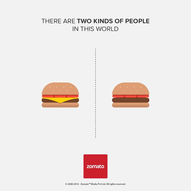 Υπάρχουν δυο τύποι ανθρώπων στον κόσμο (3)