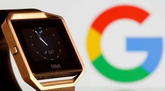 Google offers data pledge in bid to win EU okay for Fitbit buy