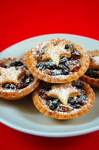 traditional mince tarts© by haalo