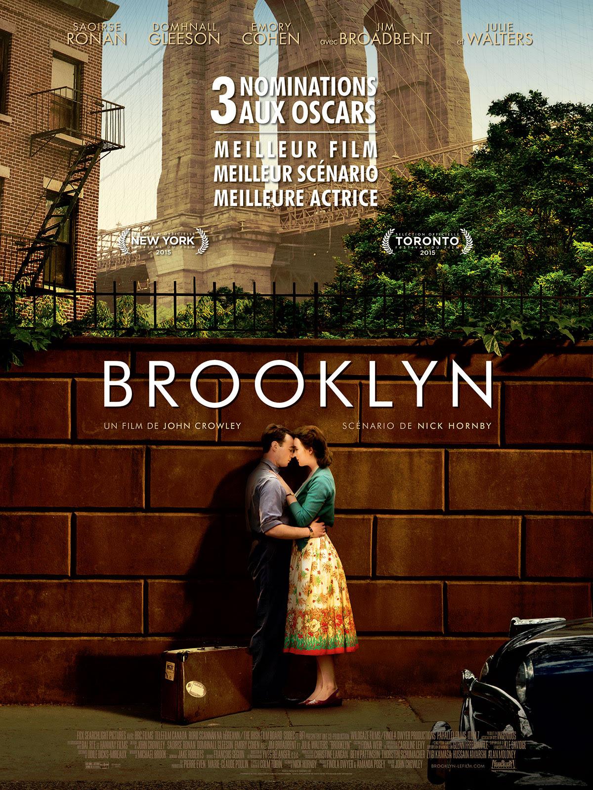 """Résultat de recherche d'images pour """"brooklyn film"""""""