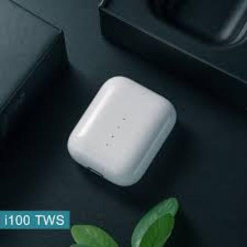 Airpods i100 Touch Control sans fil Bluetooth 5.0 pour tous les smartphones 4.3 out of 5