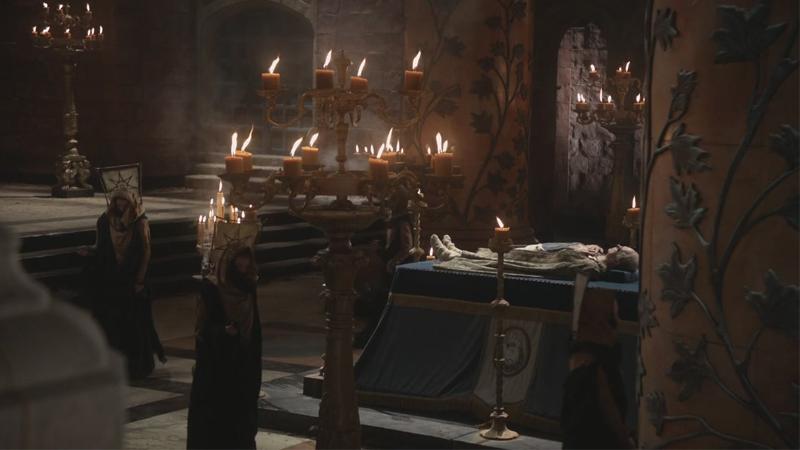 La versión original del primer episodio de Juego de Tronos era muy diferente al que se emitió