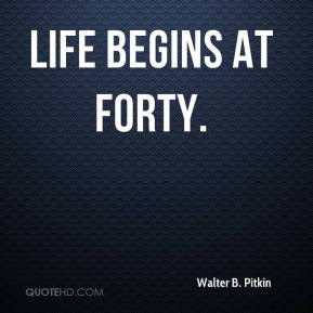 Walter B Pitkin Quotes Quotehd